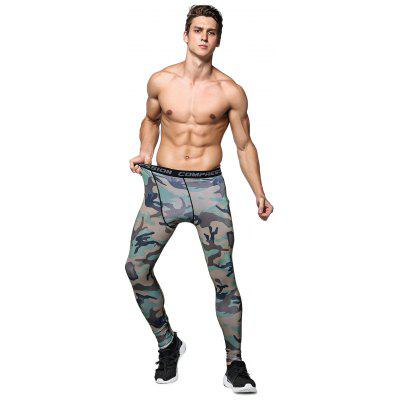 Quick-drying Training Pants for Men