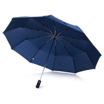 rainscape 4403 Windproof Folding Umbrella