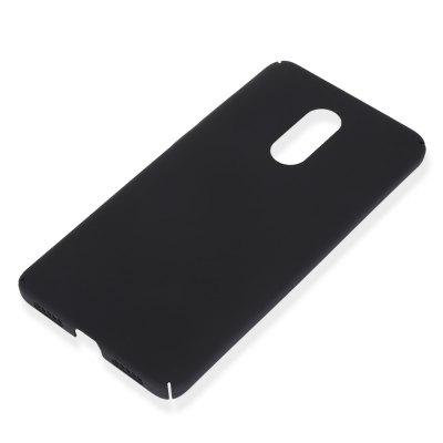 Anti-fingerprints PC Back CaseCases &amp; Leather<br>Anti-fingerprints PC Back Case<br><br>Color: Black<br>Compatible Model: Redmi Note 4X<br>Features: Anti-knock, Back Cover<br>Mainly Compatible with: Xiaomi<br>Material: PC<br>Package Contents: 1 x Phone Case<br>Package size (L x W x H): 20.50 x 13.00 x 2.00 cm / 8.07 x 5.12 x 0.79 inches<br>Package weight: 0.0380 kg<br>Product Size(L x W x H): 15.20 x 7.80 x 0.90 cm / 5.98 x 3.07 x 0.35 inches<br>Product weight: 0.0150 kg<br>Style: Solid Color