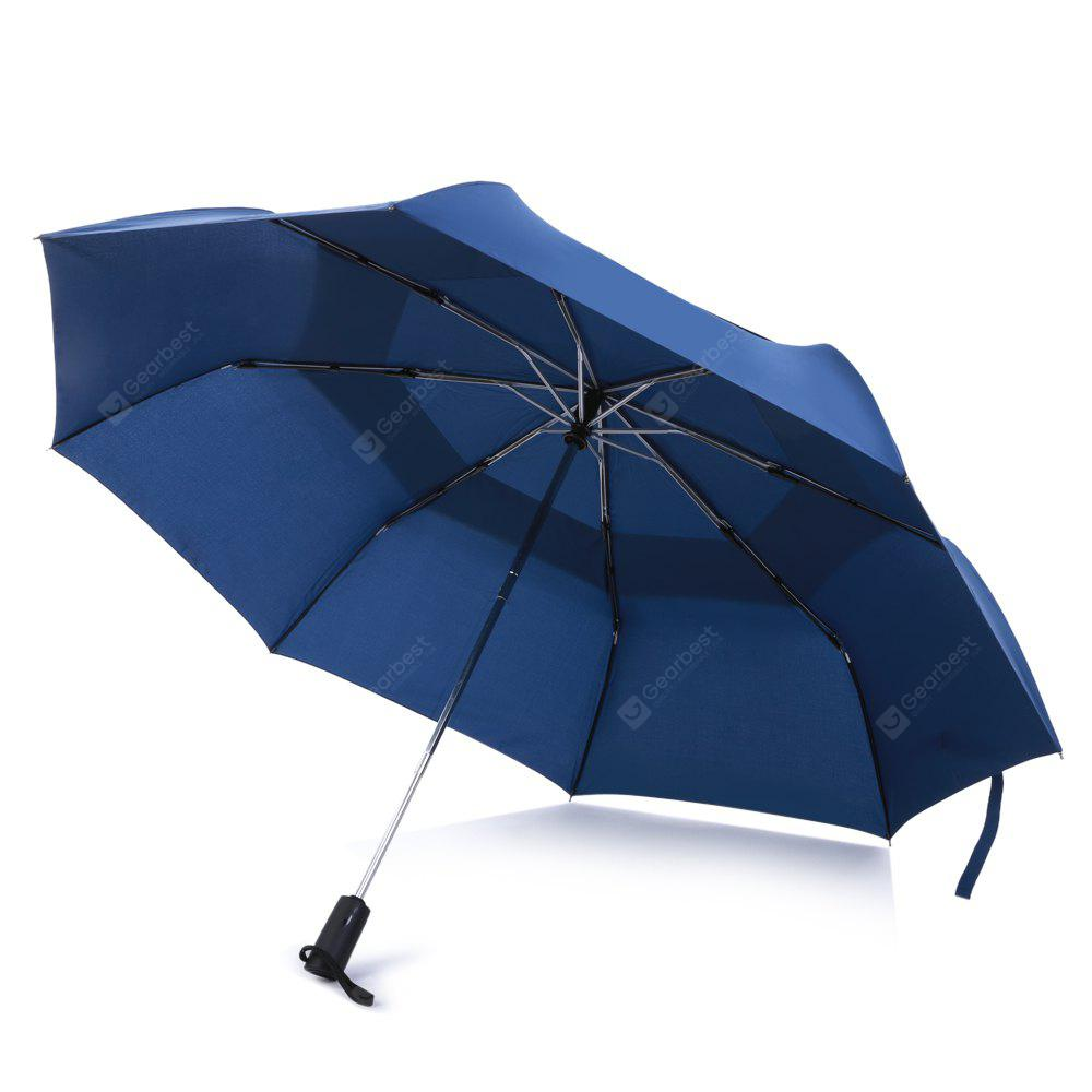 PURPLISH BLUE, Home & Garden, Umbrella & Raincoats, Umbrellas