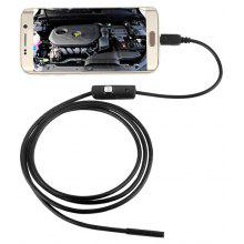 IP67 Waterproof 0.3MP Android USB Endoscope