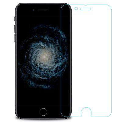 Anti Blu-ray Tempered Glass Screen Film for iPhone 7 Plus