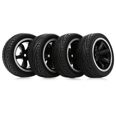 AUSTAR 65mm Road Tire 4pcs