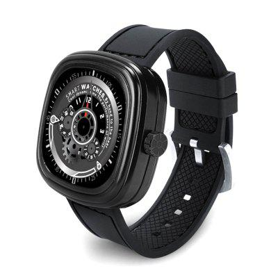 M2 Heart Rate Monitor Smart Watch iOS Android Compatibility