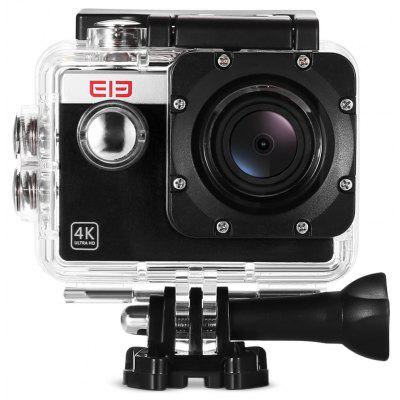 Elephone ELECAM Explorer S 4K Action Camera 170 Degree FOV