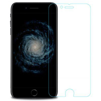 Anti Blu ray Tempered Glass Screen Film for iPhone 7 Plus 194513901