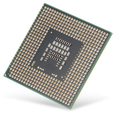 Intel J939A224 Quad Core CPU
