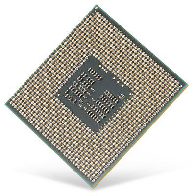 Intel i3 - 390M Dual Core CPU