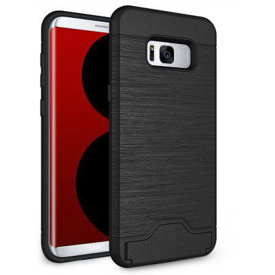 Brushed Finish Phone Cover Case