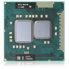 Original Intel i5-560M SLBTS CPU Processor