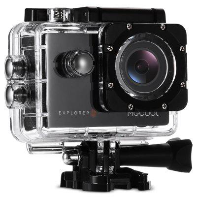MGCOOL Explorer ES 3K WiFi Action Camera