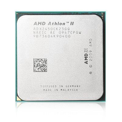 AMD Athlon II X2 245 2.9GHz AM3 Dual Core CPU Processor