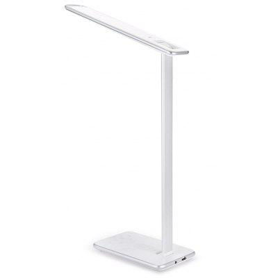Wireless Charging LED Desk Lamp