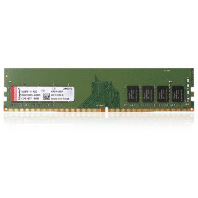 Mémoire DIMM Kingston KVR21N15S8 / 4 ValueRAM 4 Go 2133 MHz DDR4