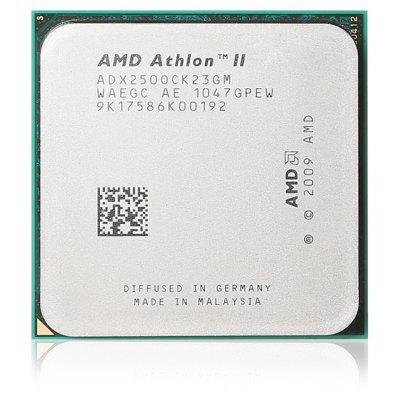 AMD Athlon II X2 250 3.0GHz AM3 Dual Core CPU Processor