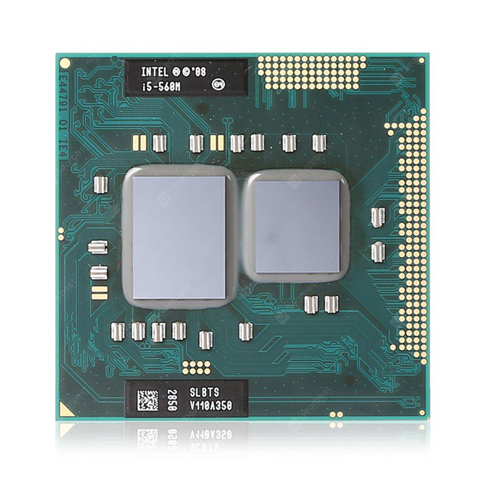 Original Intel I5 560m Slbts Cpu Processor 31 82 Free