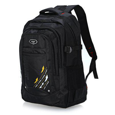 Water-resistant 25L Sports Backpack 14 inch Laptop Bag