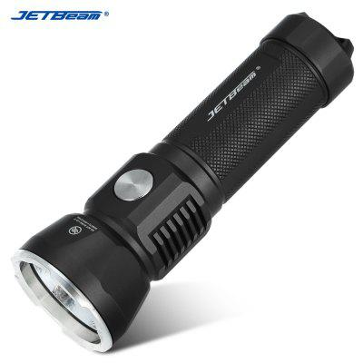 JETBeam T4 PRO Cree XHP50 Waterproof LED Flashlight