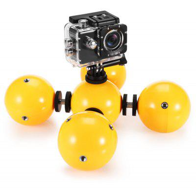 5pcs Lingle AT675 Waterproof Floating Ball Bobber
