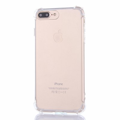 ASLING TPU Soft Phone Case Protector for iPhone 7 Plus