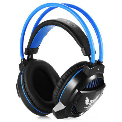 OVANN G1 Over-ear Gaming Headset with Mic