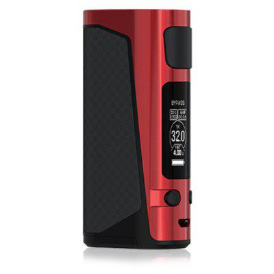 Buy RED Original Joyetech eVic Primo Mini 80W Box Mod for $31.99 in GearBest store