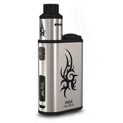 Original Eleaf iStick Pico RDTA Kit