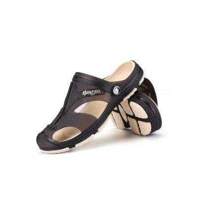 Gearbest Environmental Hollow-out Beach Sandals