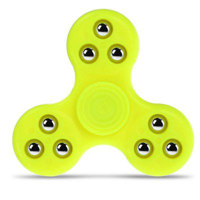 Hand Spinner Fidget Toy for Adult Stress Relief Gifts
