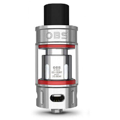 Original OBS V TANK RBA VERSION de 6.0ml