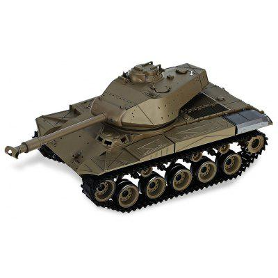 HENG LONG 3839 - 1 1:16 US M41A3 RC Tanque - RTR