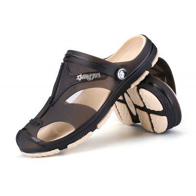 Environmental Hollow-out Beach Sandals