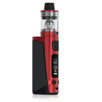 Buy RED Original Joyetech eVic Primo Mini with ProCore Aries 80W Kit for $61.70 in GearBest store