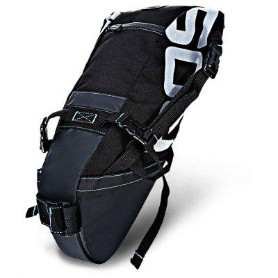ROSWHEEL 131414 Bike Tail Bag