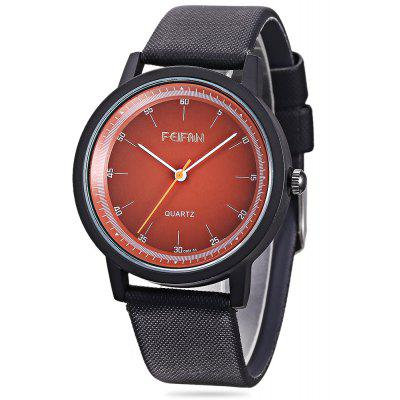 FEIFAN C051 - 53 Unisex Quartz Watch