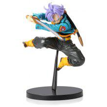 6.3 inch PVC Collectible Animation Figurine Model