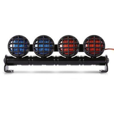 AUSTAR LED Light with Aluminum Alloy Frame