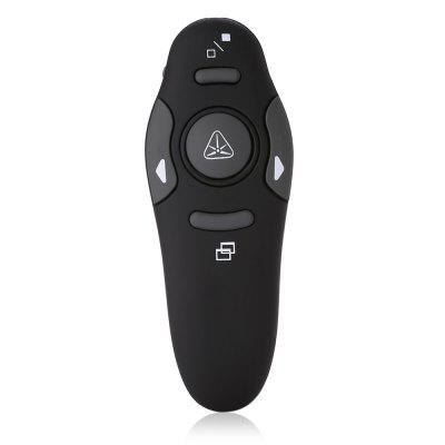 Laser Pointer Wireless Presenter Pen