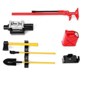 AUSTAR RC Decoration Tool Set