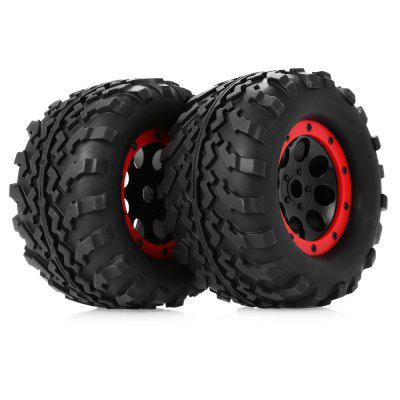 AUSTAR 3010 Rubber Tire 4pcs