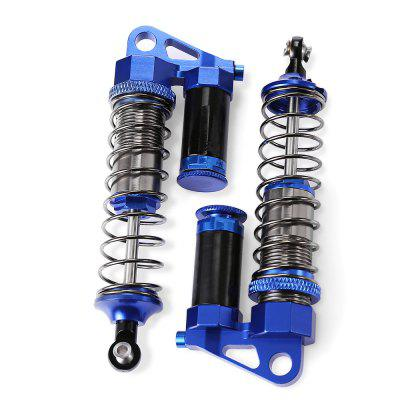 AUSTAR Adjustable Metal Shock Absorber 2pcs