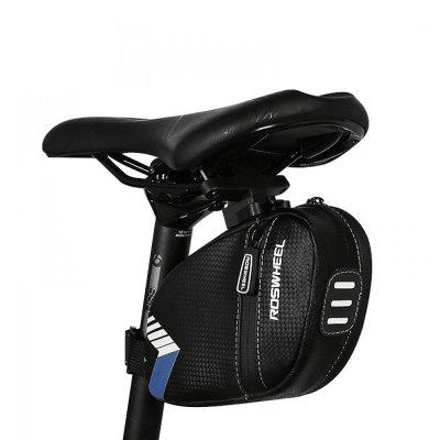 ROSWHEEL Cycling Tail Bag