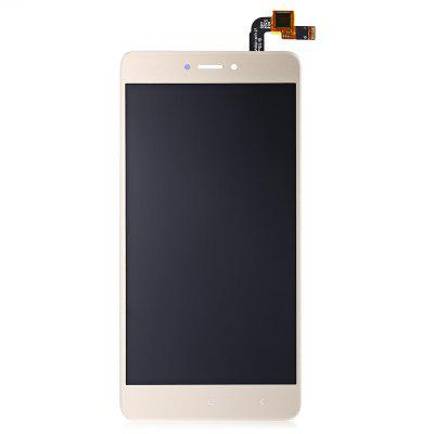 Original Xiaomi Redmi Nota 4X Pantalla táctil de repuesto FHD Display Digitizer