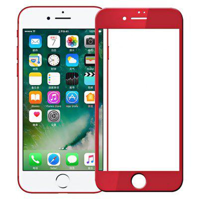 ASLING Tempered Glass Full Cover Screen Film for iPhone 7