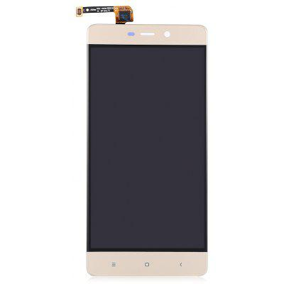 Originale Xiaomi Screen Digitizer per Redmi 4 High Edition