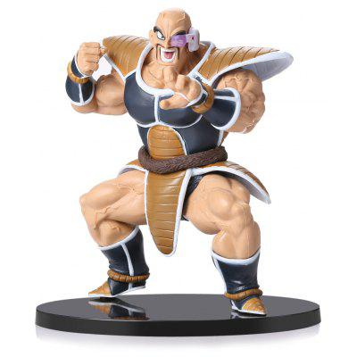 6.3 inch Collectible Animation Figurine Model