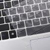 Xiaomi Crystal Keyboard Cover - TRANSPARENT
