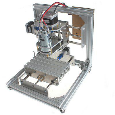 DIY CNC Laser Engraver Printer Machine
