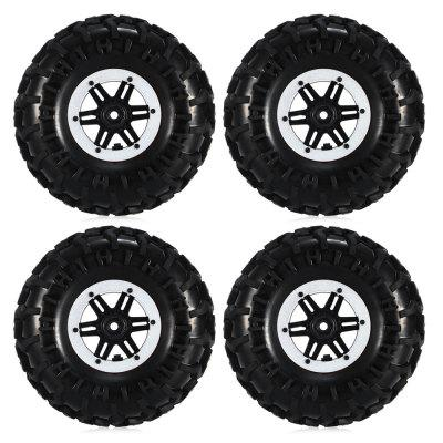 AUSTAR High Grip Tire Set
