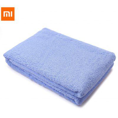 Xiaomi ZSH Bath Towel Youth Series Blue
